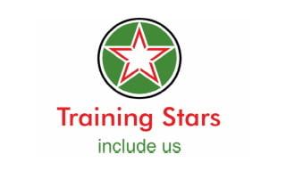 Training Stars