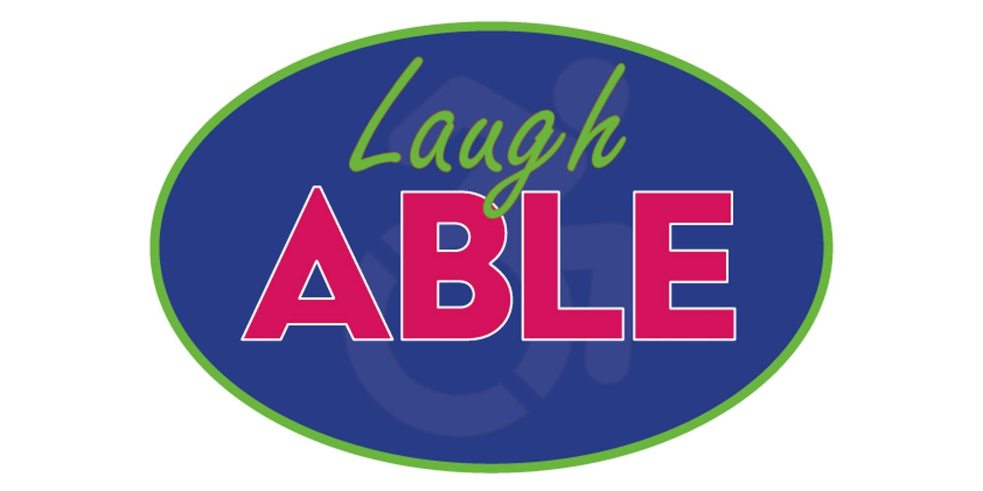 Laugh-able Comedy Night